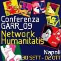 Conferenza annuale GARR 09